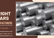 Bright bars suppliers in pune