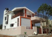 Home construction in bangalore