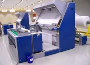 Fabric inspection machine manufacturers in india