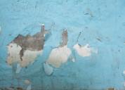 wall seepage waterproofing solution