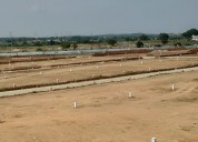 Residential plots for sale maruthi spring field co