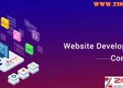 Website development company in bengaluru