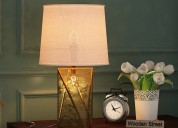 New collection of table lamps online - ws
