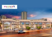 Retails shops in sector 89 gurgaon- mrg world