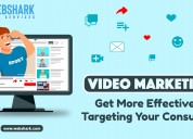 Video marketing – get more effective in targeting