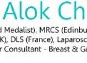 Hemorrhoid (piles) doctor in jaipur - dr. alok chh