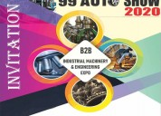 India's largest exhibition on auto & power energy