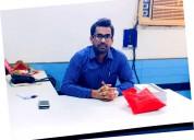 Get accounting service hiring chandan agarwal