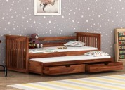 Exclusive child bed designs in india at online
