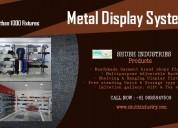 Garment display racks manufactures