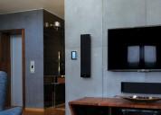 Concrete wall panels interior & decorative wall