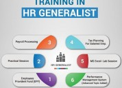 Where are the best corporate hr training?