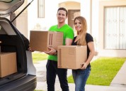Get the best packers and movers in koregaon park