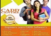 Top cad center for autocad training institute
