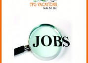 Part time jobs for students/fresher t.f.g.