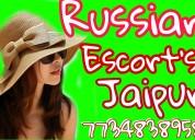 Russian escorts in jaipur 07734838958malviya nagar