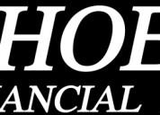 Phoenix financial services