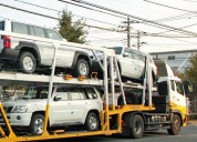 To rightstar relocation for top-tier vehicle