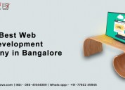 Best web development company in gurgaon