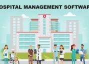 Hospital information system, hospital software