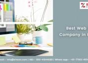 Best web design company in delhi