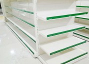 Display racks manufacturer & supplier