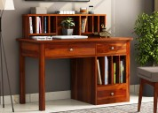 Premium quality office desks online upto 55% off