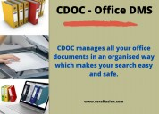 office document management system