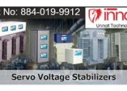 Transformer, electrical panel and servo stabilizer