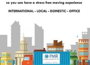 Rightstar relocations for international shifting
