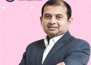 Plastic surgeon in indore dr. nishant khare
