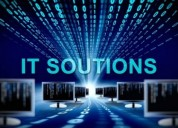 The top it solutions provider in delhi to grow you