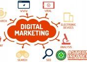 best digital marketing company for online business
