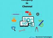 Mobile app development company in chennai - muvier