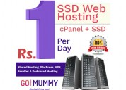 India's cheapest & best web hosting company