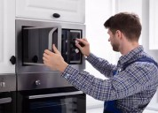 Lg microwave customer care in noida
