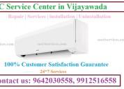 ac service center in vijayawada near me 9642030558