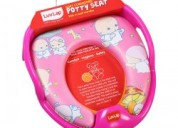 Here is the best potty chairs seats on totscart