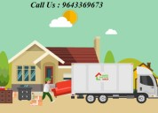 Packers and movers crossings republik ghaziabad