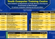 Data management computer course in alipurduar