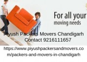 Piyush packers and movers in shimla
