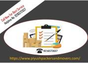 Piyush packers and movers in hoshiarpur