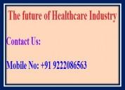 The future of healthcare industry