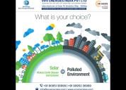Solar panel companies