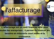 L'affacturage | easyfacto