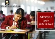 Modern english medium school in medinipur