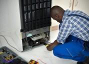 Lg refrigerator repair service in delhi