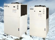 Dual chiller manufacturers