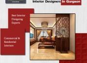 Best interior designers in gurgaon