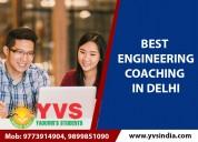 Best engineering coaching in delhi